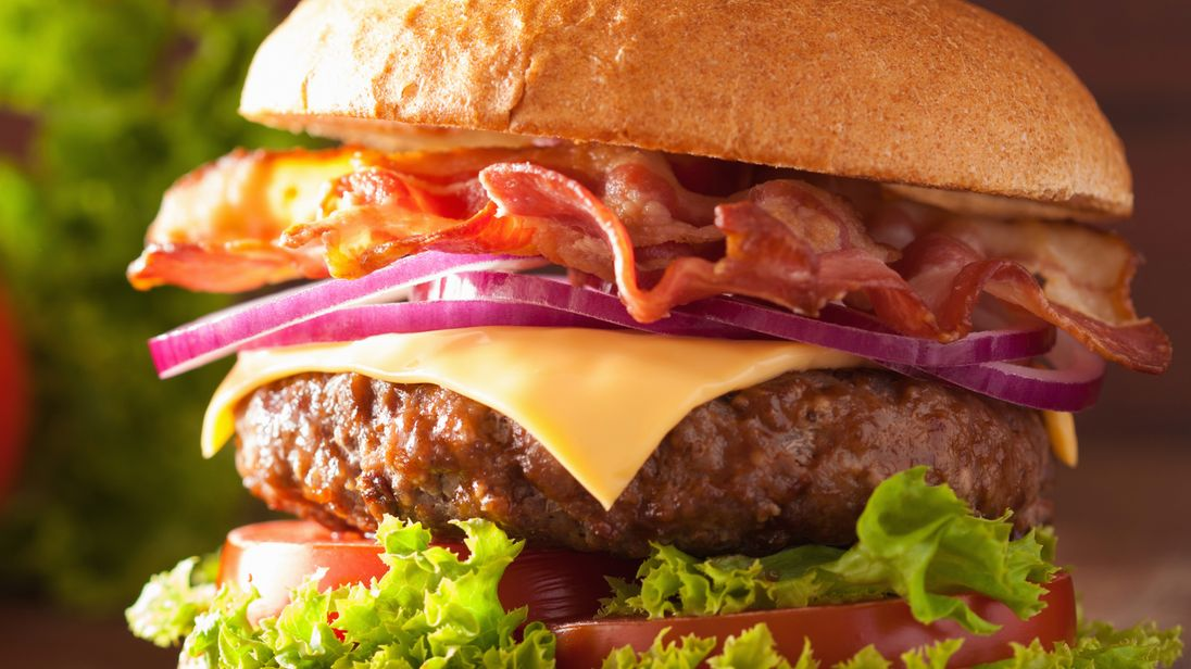 Meals at Chain Restaurants Have More Calories Than Fast Food