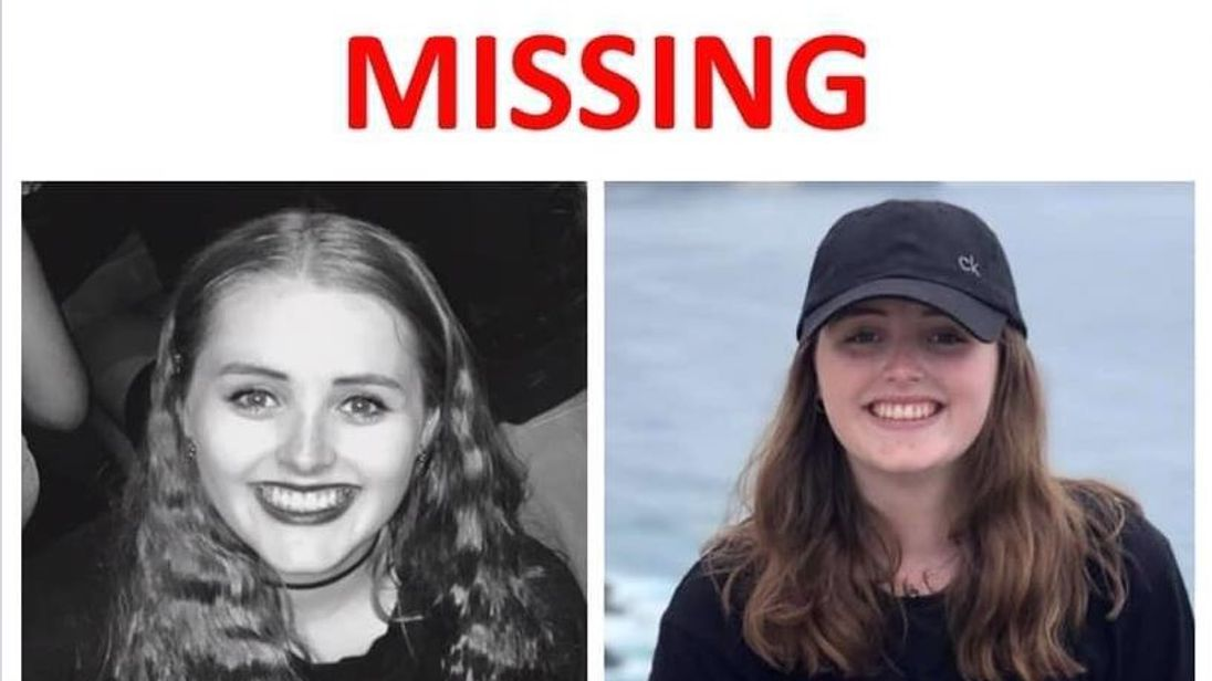 Police continue appeals for sightings of Grace Millane