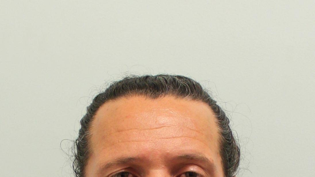 Jamie Acourt was sentenced to nine years