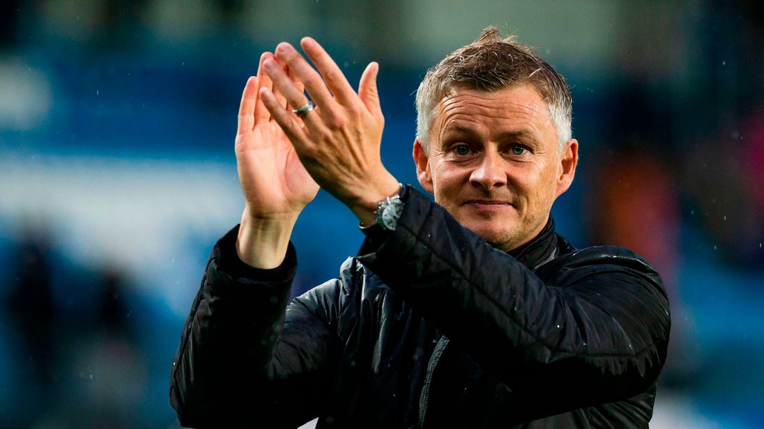 Norway Prime Minister 'confirms' Ole Gunnar Solskjaer as new Manchester United manager
