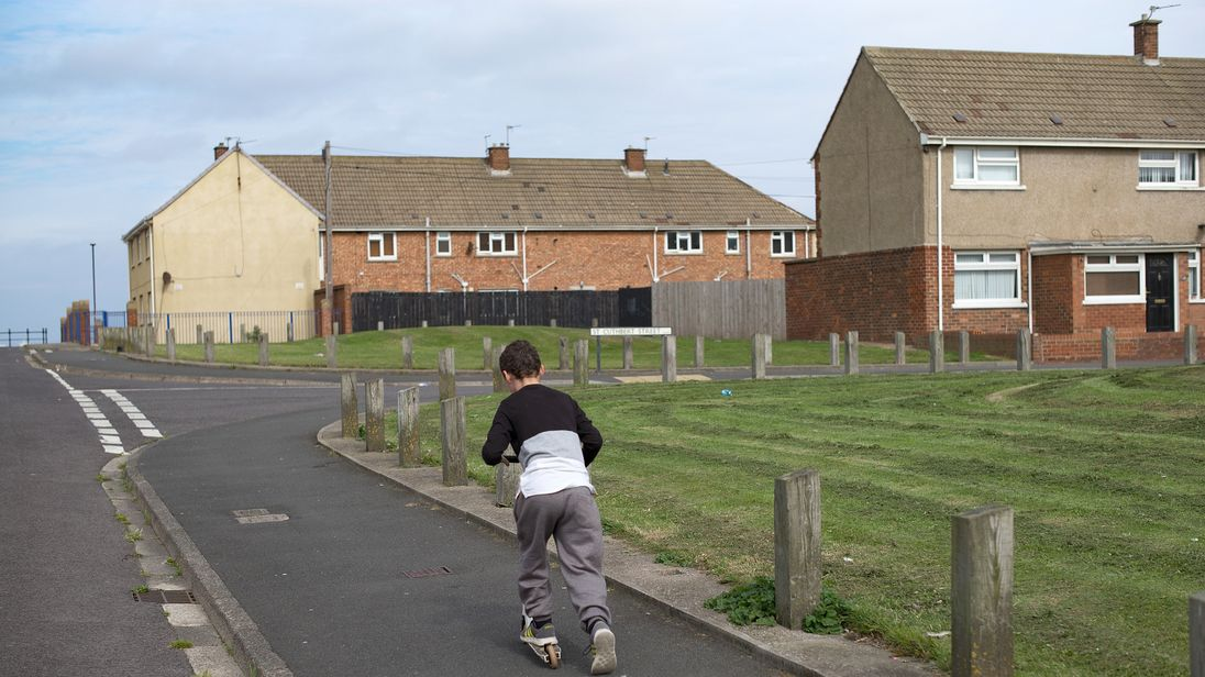 More than half a million more children are living in poverty compared to 2013