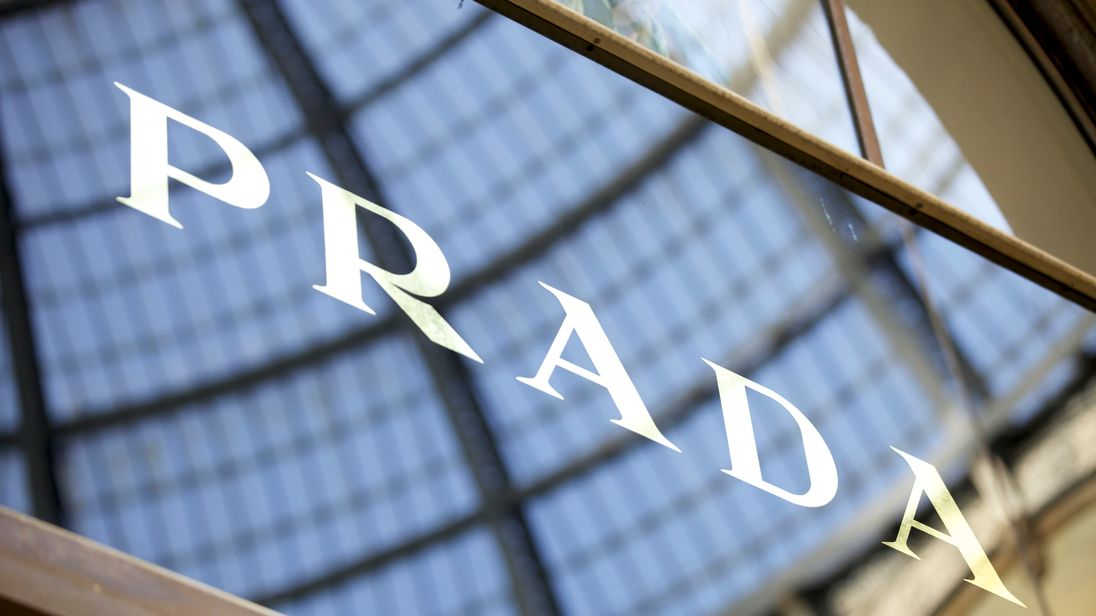 Prada accused of racism over monkey figurines