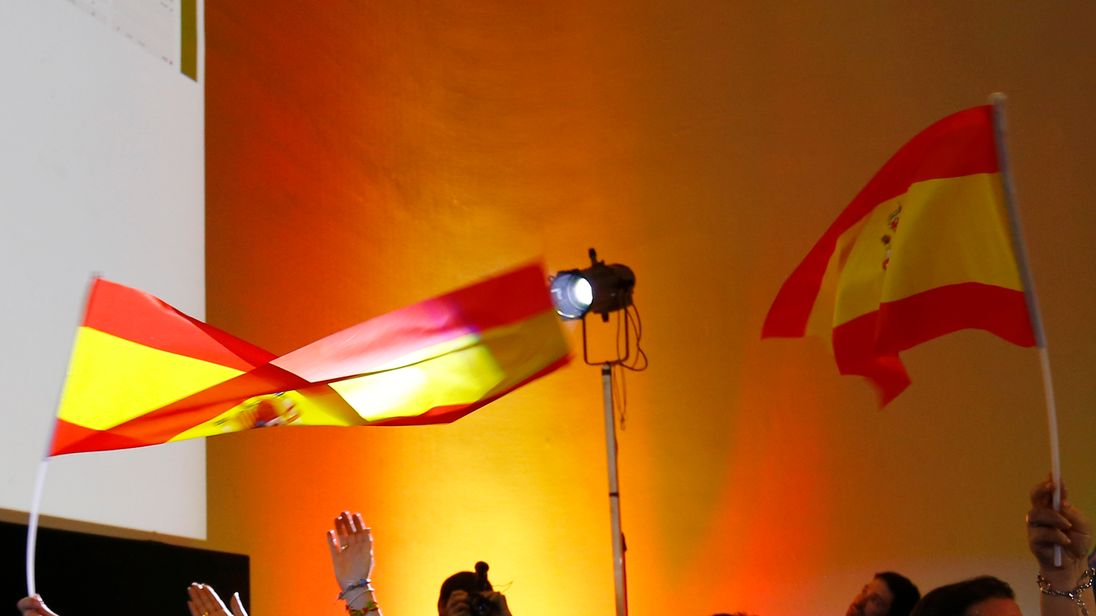 Spain: Far-Right Party Vox Emerges in Regional Elections