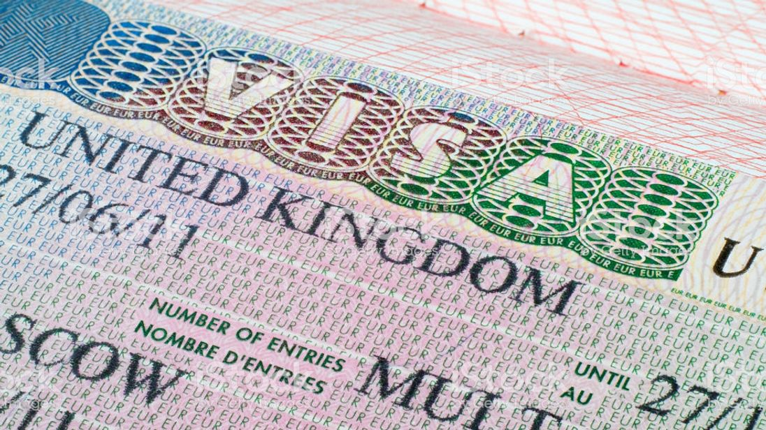 Golden visas allow overseas citizens investing £2m or more in the UK a fast-track visa