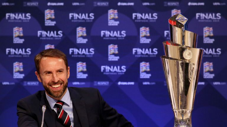 Danny Mills says England manager Gareth Southgate could be the ideal replacement for Jose Mourinho at Manchester United