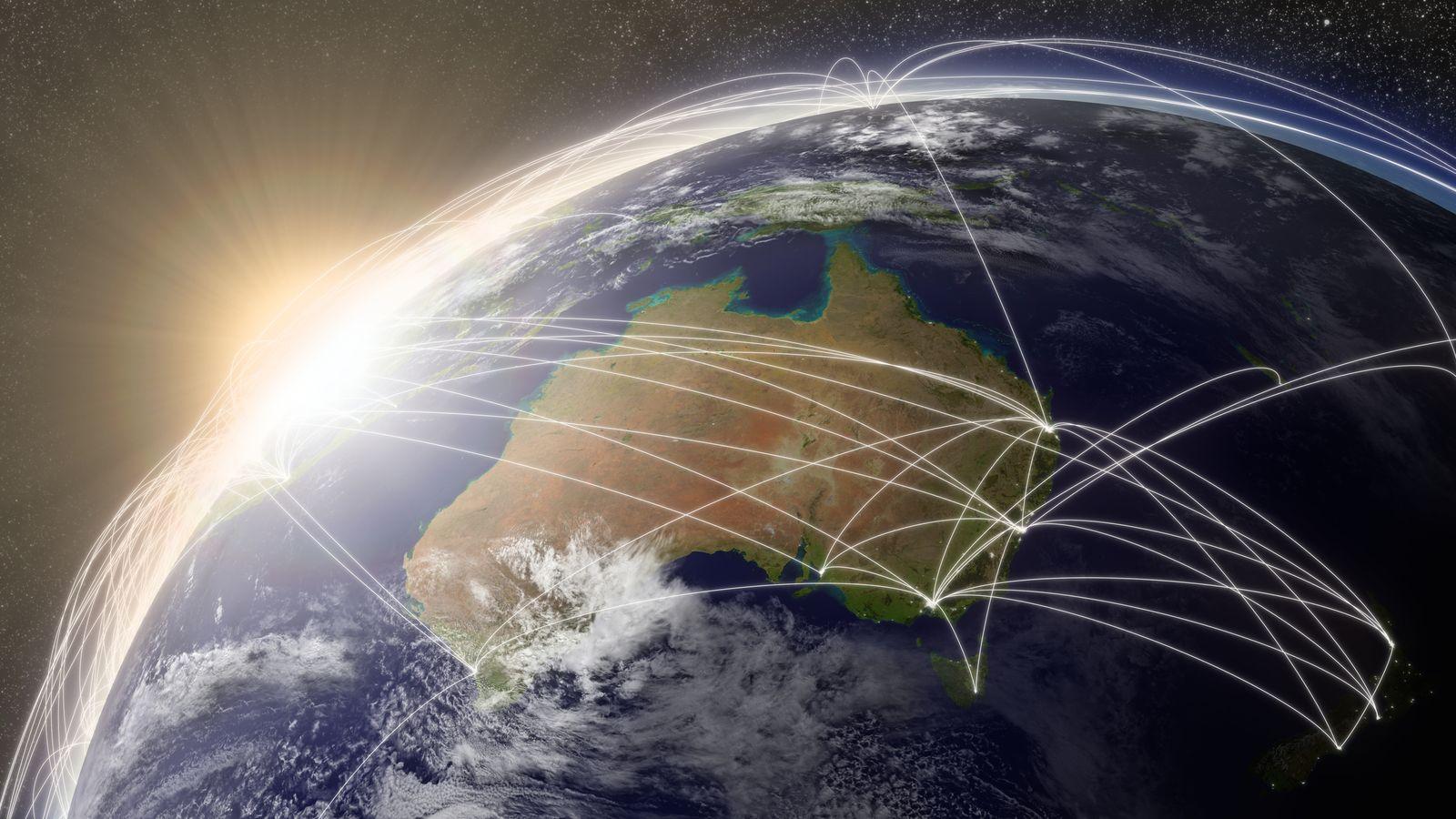 Australia to pass sweeping anti-encryption laws