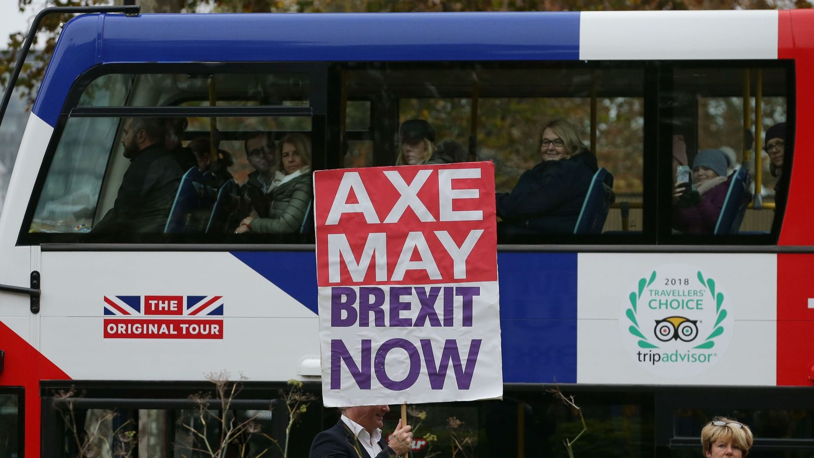 Brexit News: Leave Campaign Donors Say 'no-deal' Brexit Is Better Than