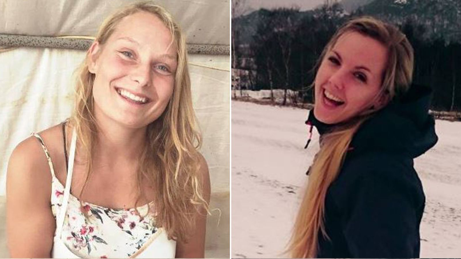 Three IS supporters sentenced to death for beheading Scandinavian backpackers in Morocco