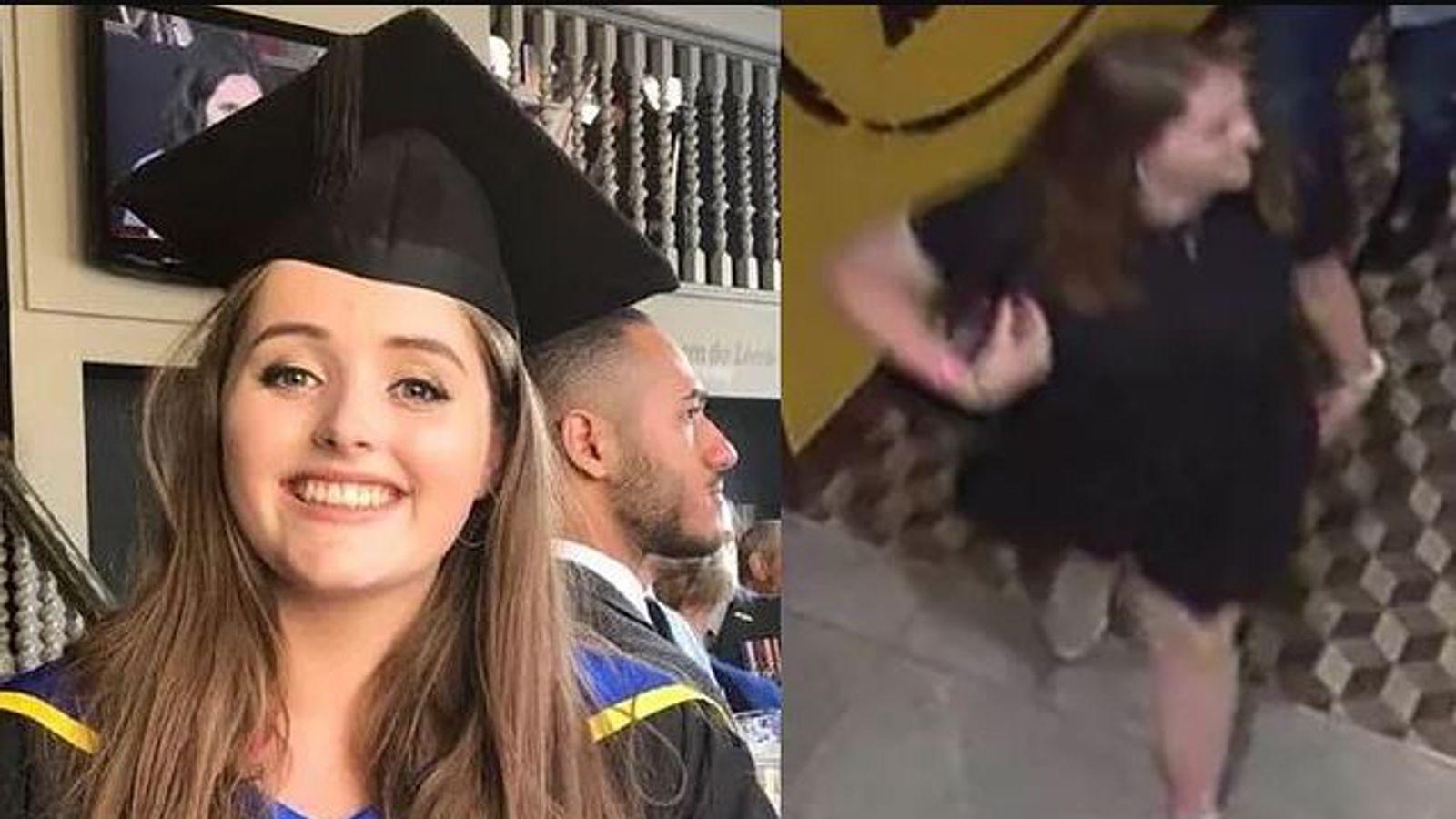 Man in court over murder of British backpacker Grace Millane