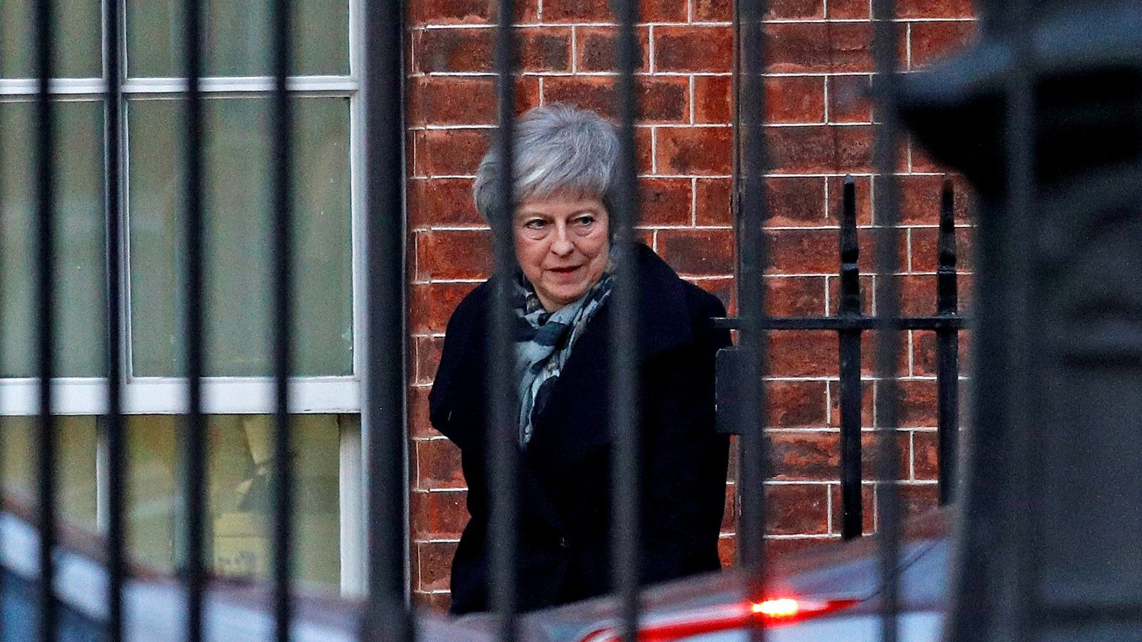 Brexit battle: Theresa May to reject growing calls for second EU referendum