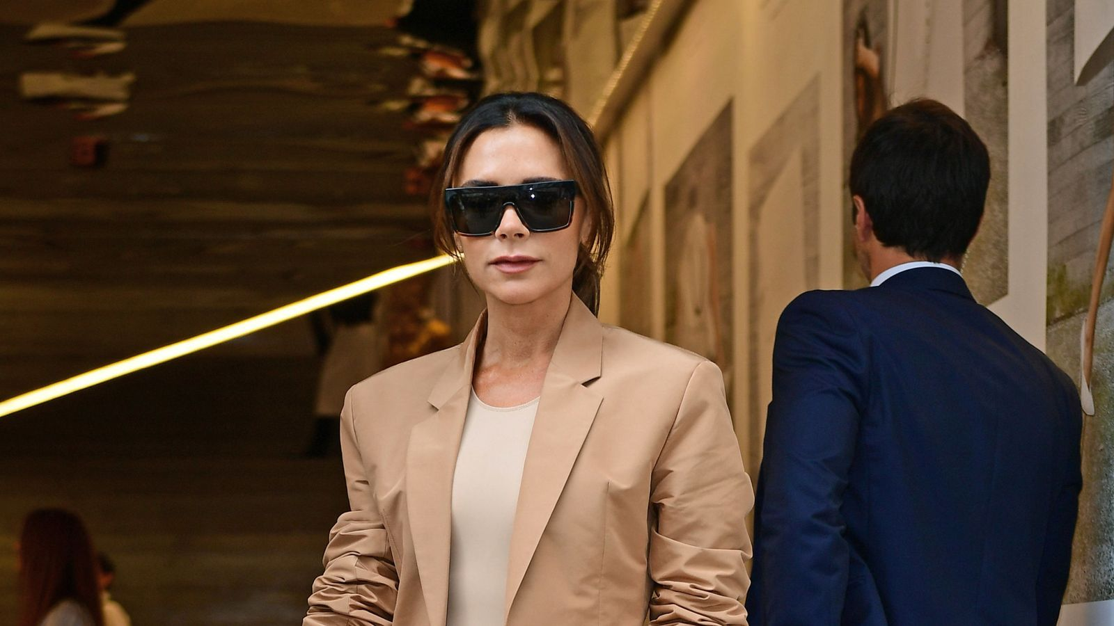 Losses Widen At Victoria Beckham S Fashion Label