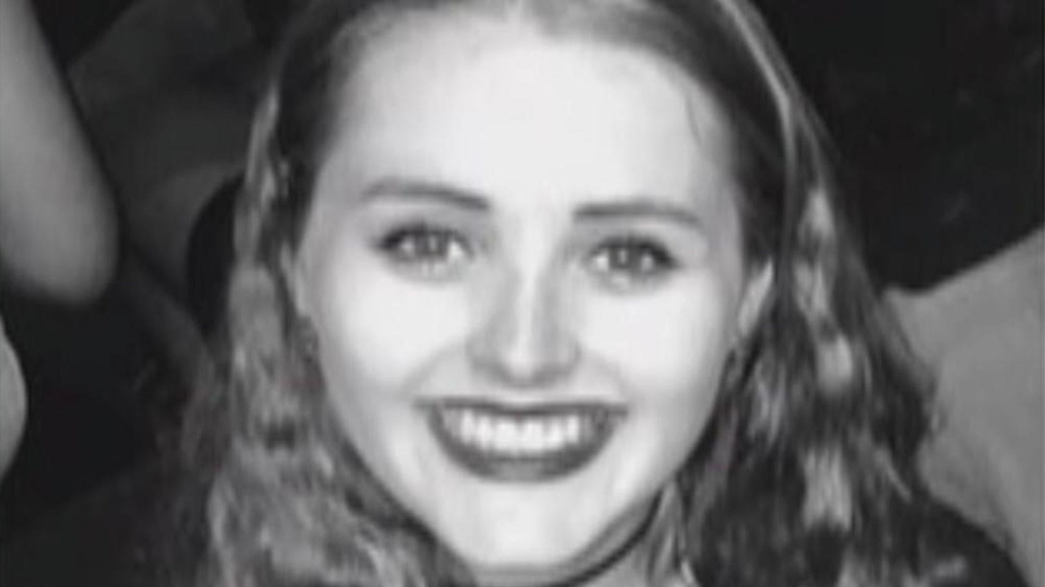 Grace Millane murdered by man 'seeking total domination', court hears