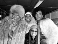 Boney M's Mary's Boy Child is almost perfect according to the stats