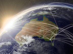 Australia cyber war