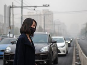 China remains the biggest carbon polluter, accounting for 27% of the global total, the analysis shows