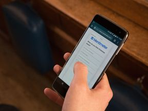Other churches are said to be interested in adopting the new technology