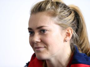 British cyclist Jess Varnish is suing UK Sport and British Cycling