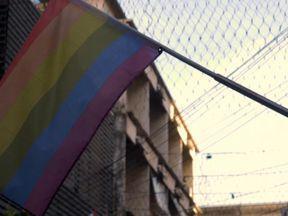 Thailand parliament to vote on same-sex civil unions.