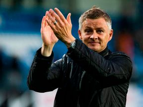 Ole Gunnar Solskjaer has been accidentally leaked as the interim manager