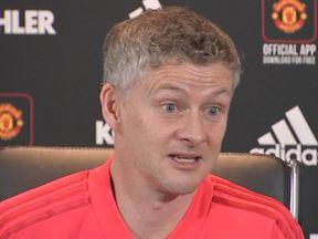 Ole Gunnar Solskjaer said he has already been in touch with Sir Alex Ferguson