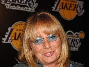 Penny Marshall directed Big and A League of Their Own