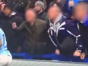 "Raheem Sterling says he feels the need to ""speak up"" on racism as police investigate footage of abuse aimed at him during Saturday's Premier League match with Chelsea."