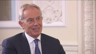 May's attack on Blair reveals disdain for his style of politics