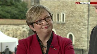 SNP Justice and Home Affairs Spokesperson Joanna Cherry