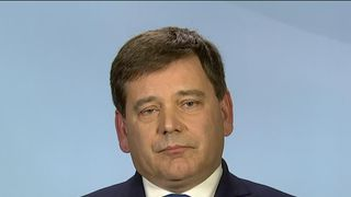 Brexiteer Andrew Bridgen thinks their will be a no confidence vote in Theresa May very soon