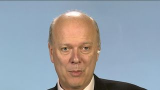 Chris Grayling says work will be done to put all measures in place to stop drones being used over airports