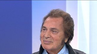 Engelbert discusses how he came by his distinctive name