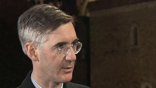 Jacob Rees-Mogg says the prime minister has lost the support of Tory backbenchers over Brexit