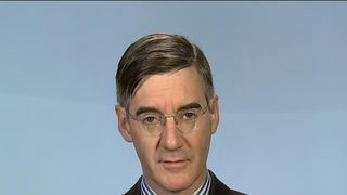 Jacob Rees-Mogg is adamant that events move on, even from the confidence vote in Theresa May