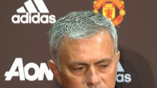 Jose Mourinho became manager of Manchester United in 2016