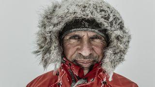 Louis Rudd. Pic: Shackleton / Rene Koster