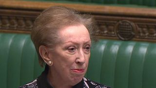 Margaret Beckett is enraged at Brexit deal 'con'