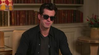 Mark Ronson interview 2018