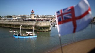 Ramsgate is due to undergo extensive regeneration to enable larger vessels to use the port again