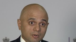 Sajid Javid explains that border force cutters will be recalled from the Mediterranean to tackle migrant issue in English Channel
