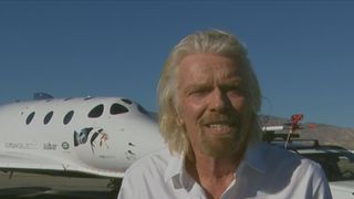 Sir Richard Branson warns of 'devastating effect' of no-deal Brexit
