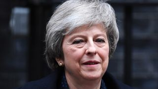 The proposal comes ahead of a vote on Theresa May's Brexit deal in January