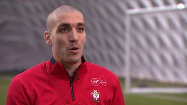 Romeu: Hasenhuttl's made so many changes