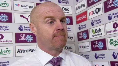 Dyche: We can build on that