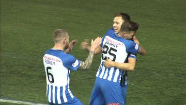 Kilmarnock 2-0 Livingston