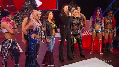Rousey's Open Challenge becomes Gauntlet Match