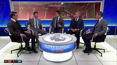 The Super Sunday Jose debate