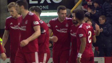 Aberdeen 5-1 Dundee