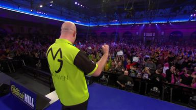 MVG blows Anderson away