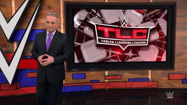 WWE TLC Preview