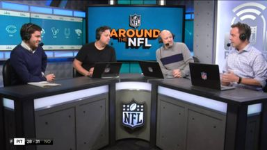Around the NFL: Week 16 review